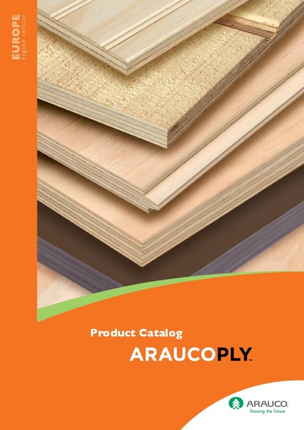 ARAUCOPLY Catalog